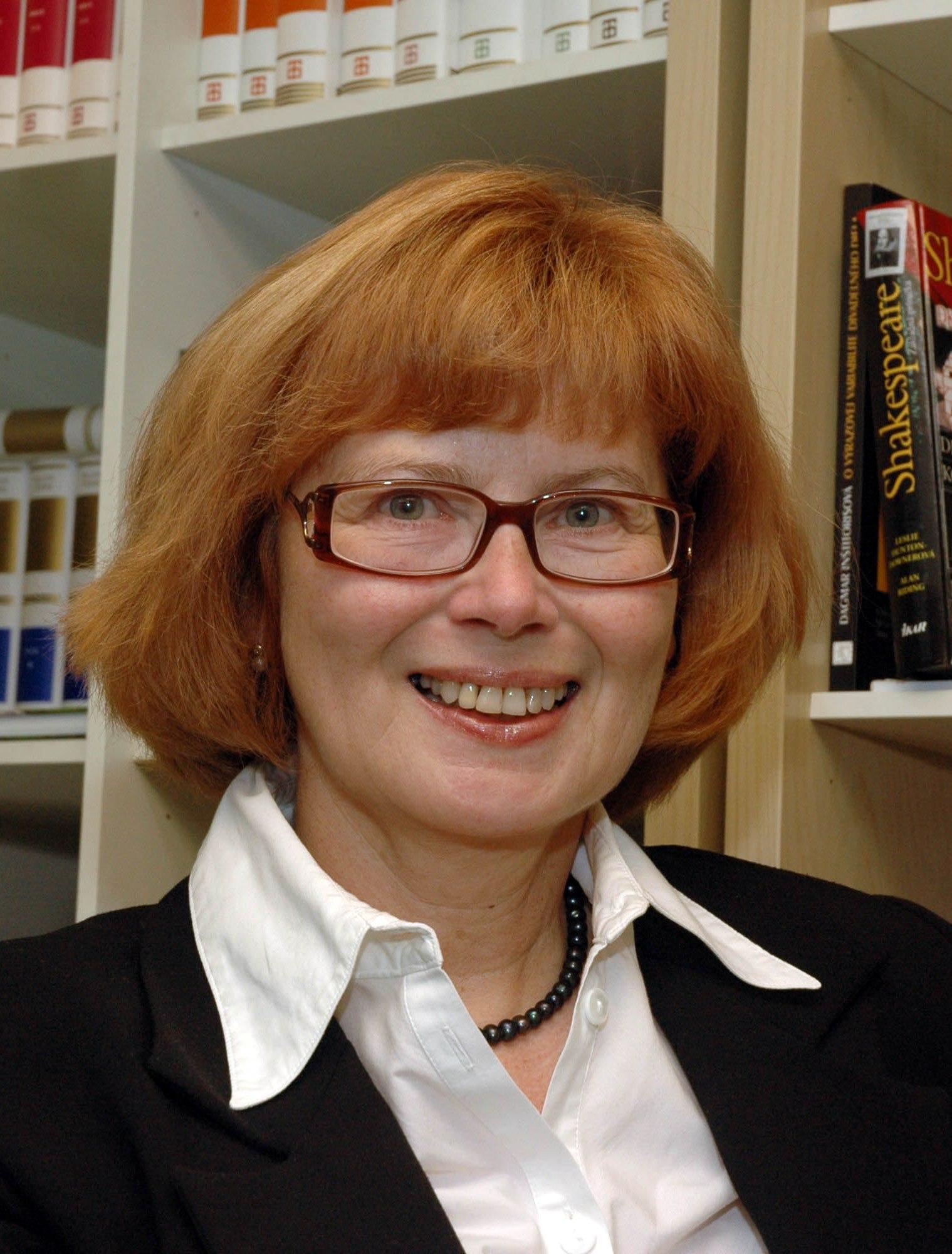 Dagmar Podmakova