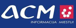 ACM logo melynas