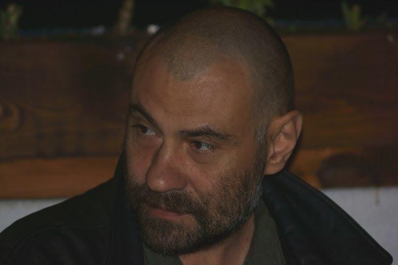 Oleg Jefromov